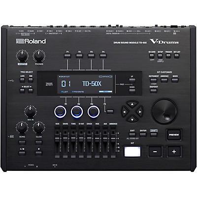 Roland TD-50X Module