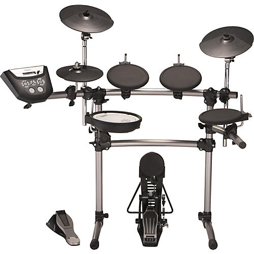 Roland TD-6SW V-Tour Electronic Drum Set