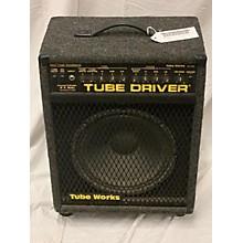 Tubeworks TD-752 Tube Driver Guitar Combo Amp
