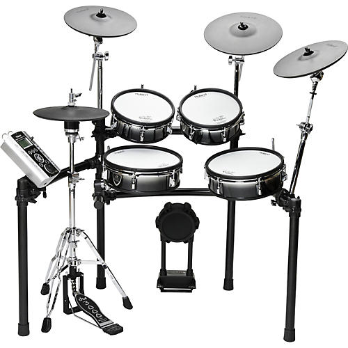 Roland TD-9 Custom Rocker Electronic Drum Kit