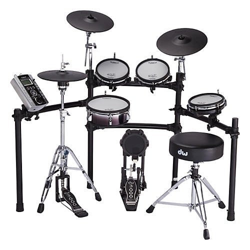 Roland TD-9KX2 V-Tour Electronic Drum Kit