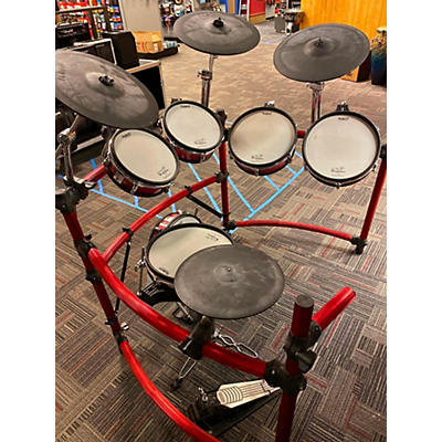 Roland TD10 WITH Expansion Electric Drum Set