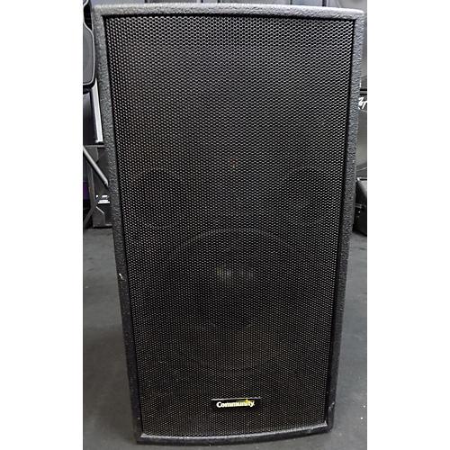 COMMUNITY TD2115 Unpowered Speaker