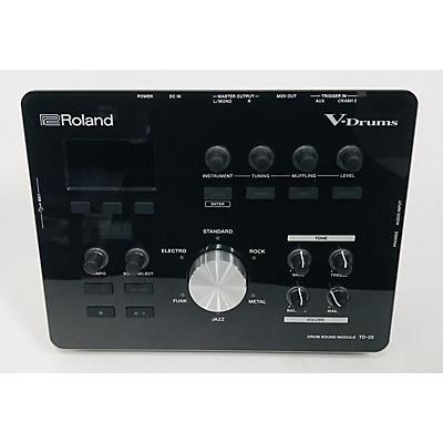 Roland TD25 Electric Drum Module