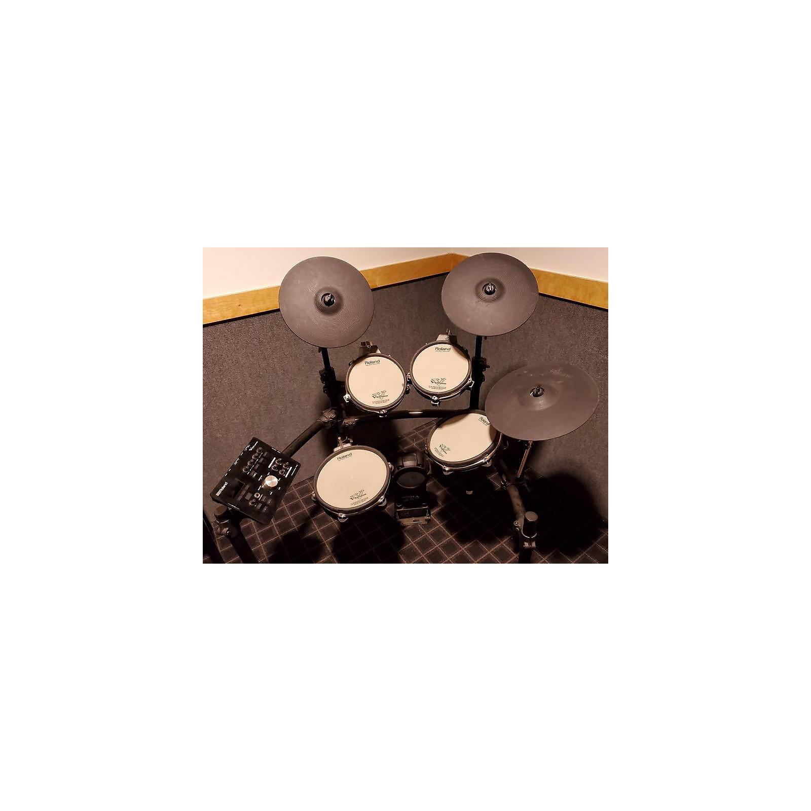 Roland TD25KV Electric Drum Set