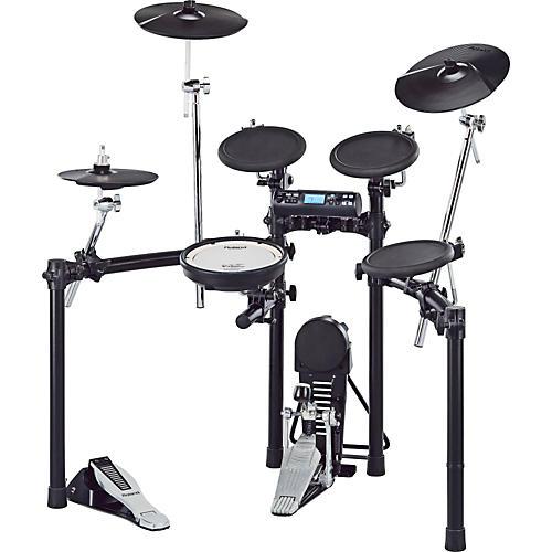 Roland TD4S Electronic Drum Set