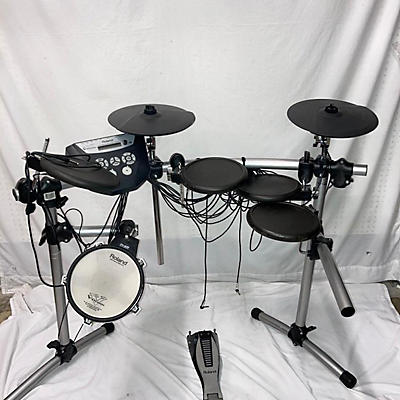 Roland TD6V Electric Drum Set