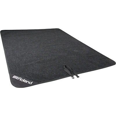 Roland TDM-25 Protective Floor Mat