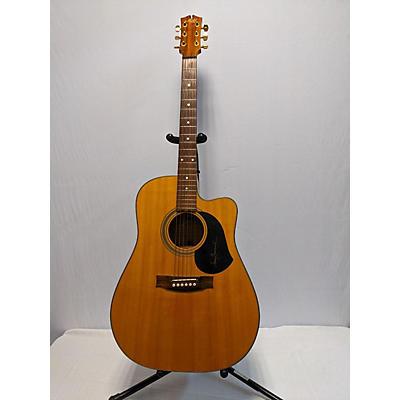 Maton TE-2 Acoustic Guitar