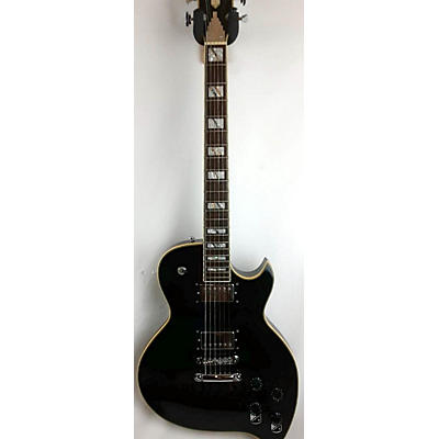 D'Angelico TEARDROP Solid Body Electric Guitar