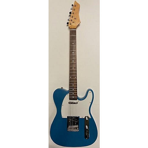 Miscellaneous TELECASTER Solid Body Electric Guitar Turquoise