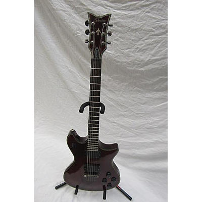 Schecter Guitar Research TEMPEST HELLRAISER Solid Body Electric Guitar