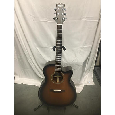 Mitchell TERRA SERIES T413CE Acoustic Electric Guitar