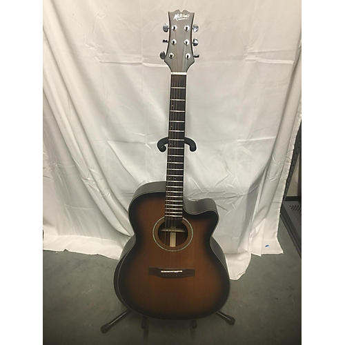 Mitchell TERRA SERIES T413CE Acoustic Electric Guitar Sunburst
