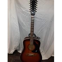 Framus TEXAN 12 12 String Acoustic Guitar