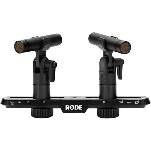Rode TF-5 MP Premium Matched Pair  of  1/2
