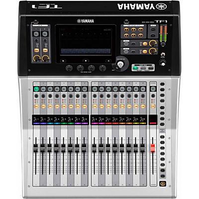 Yamaha TF1 16 Channel Digital Mixer