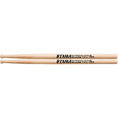 Tama Marching TF1 Star Performer Marching Snare Stick by Vic Firth