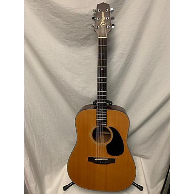 Takamine TF360 Acoustic Guitar