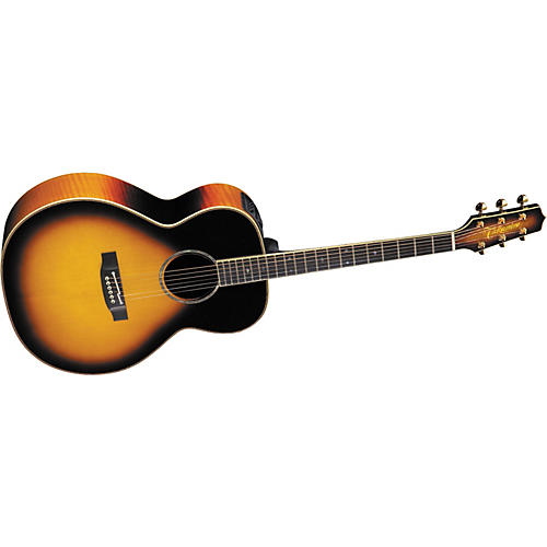 Takamine TF450SMSB Pro Series NEX Acoustic-Electric Guitar