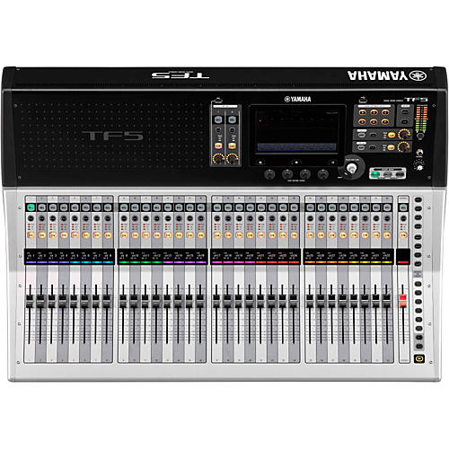 Yamaha  Channel Mixer Digital