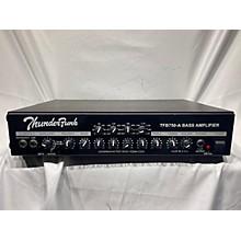 ThunderFunk TFB750-A Bass Amp Head