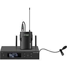 Beyerdynamic TG 558 Wireless Condenser Lavalier Microphone Package