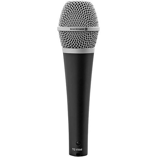 Beyerdynamic TG V30D Dynamic Vocal Microphone