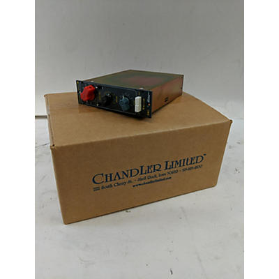 Chandler Limited TG2-500 Microphone Preamp