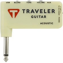 Traveler Guitar TGA-1A Headphone Guitar Amp