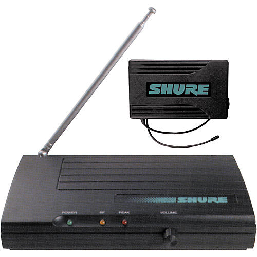 Shure TGS The Guitarist Single-Antenna System