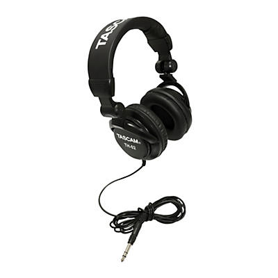 Tascam TH-02 Recording Studio Headphones