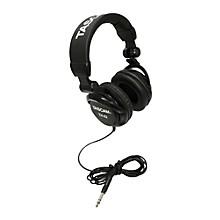Open BoxTascam TH-02 Recording Studio Headphones