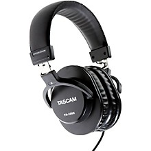 Open Box Tascam TH-200X Studio Headphones