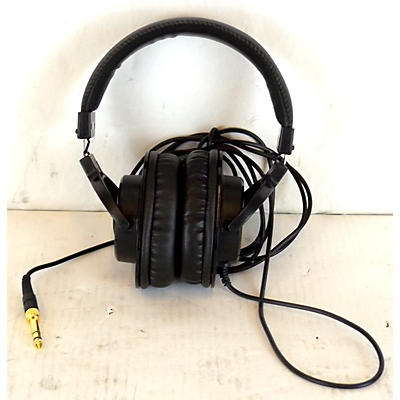 TASCAM TH 200X Studio Headphones
