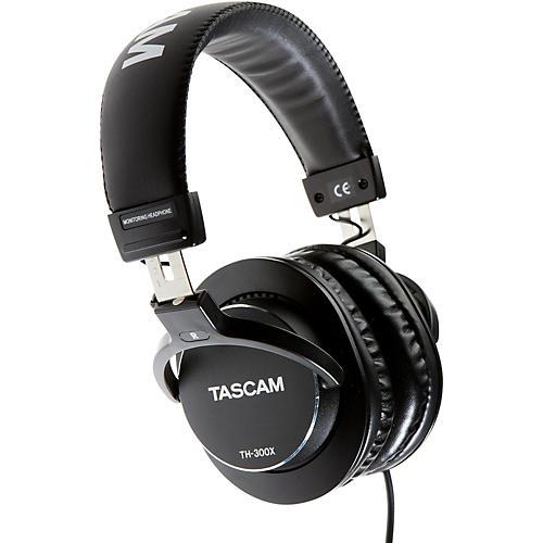 TASCAM TH-300X Studio Headphones Condition 1 - Mint