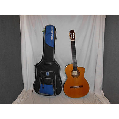 Takamine TH-5C Acoustic Electric Guitar