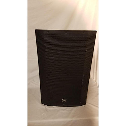 TH15A Powered Speaker