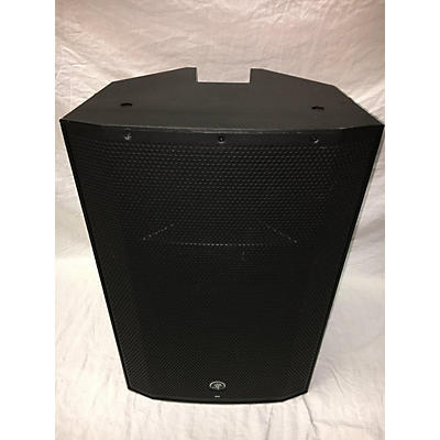 Mackie TH15A Powered Speaker