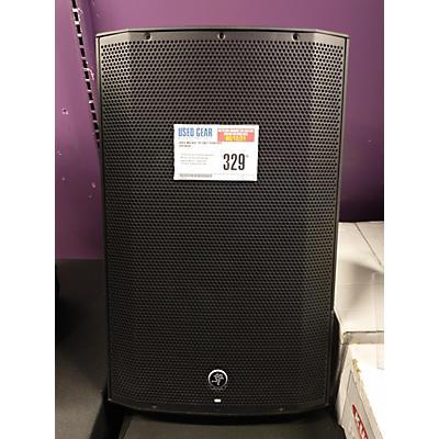 Mackie TH15BST Powered Speaker