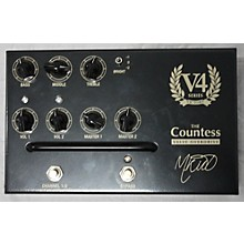 Victory THE COUNTESS VALVE OVERDRIVE Effect Pedal