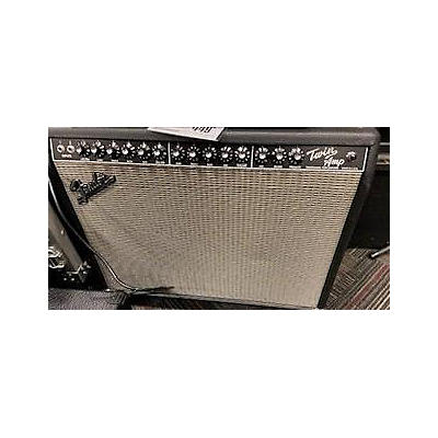 Fender THE TWIN 100W 2X12 Tube Guitar Combo Amp