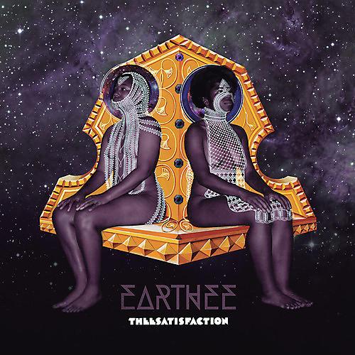 Alliance THEESatisfaction - Earthee