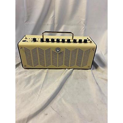 Yamaha THR10 10W Desk Top Modeling Guitar Combo Amp