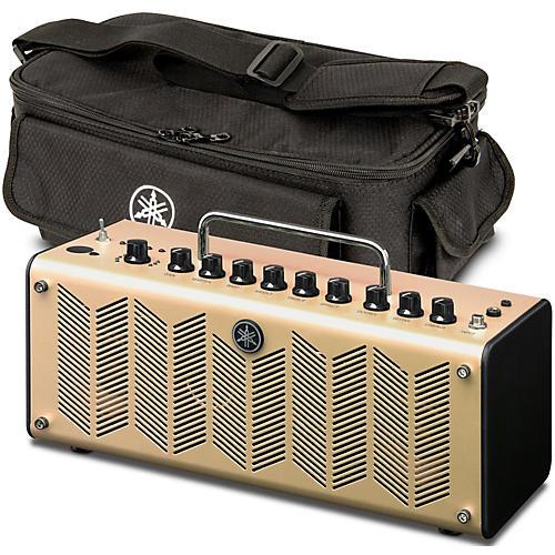Yamaha THR10 Battery Powered Amp Head with Amp Bag