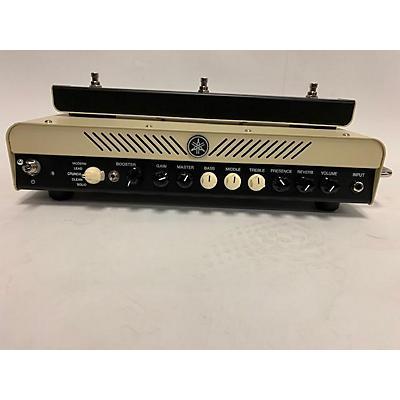 Yamaha THR100H Solid State Guitar Amp Head