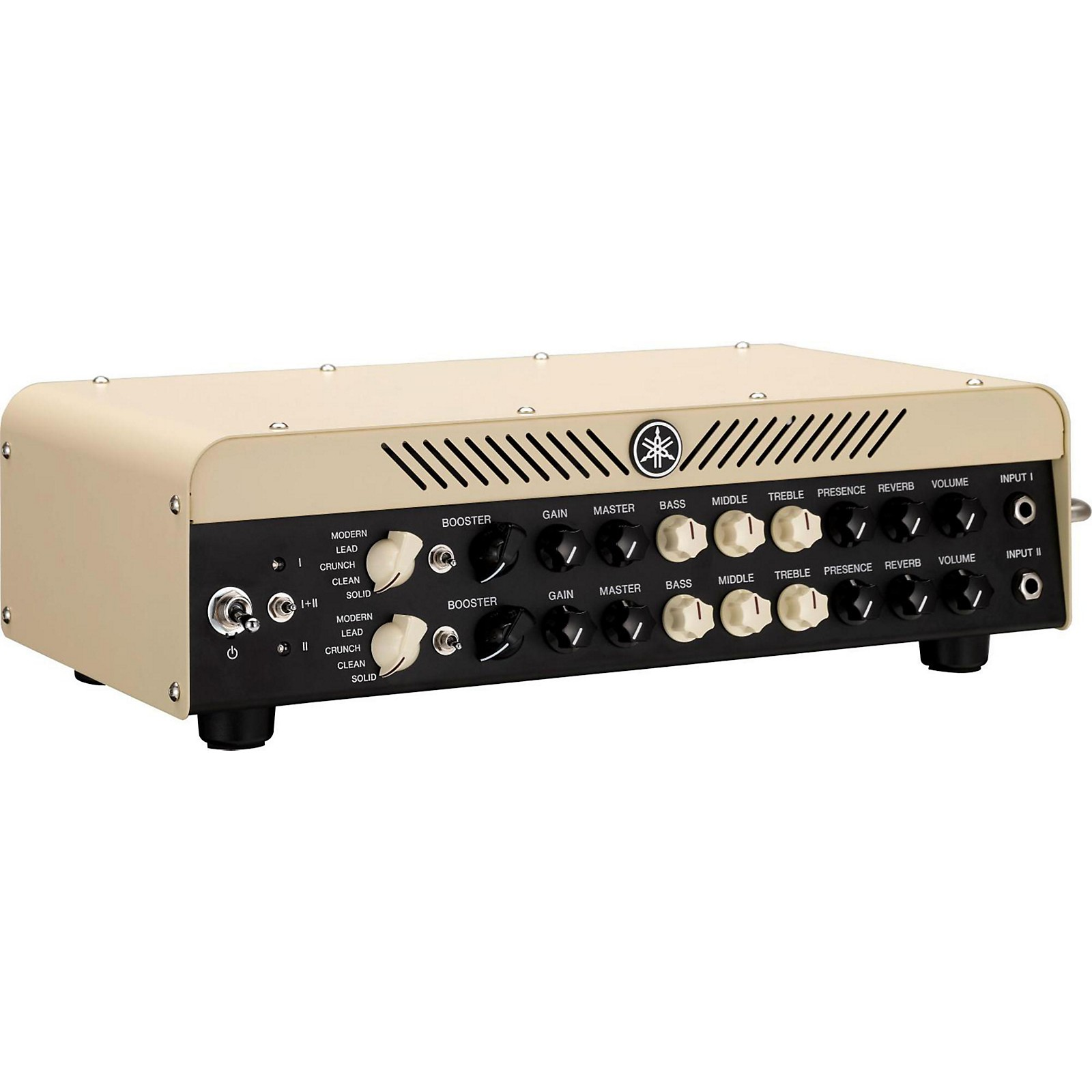 Yamaha THR100HD 100W Modeling Guitar Amp Head