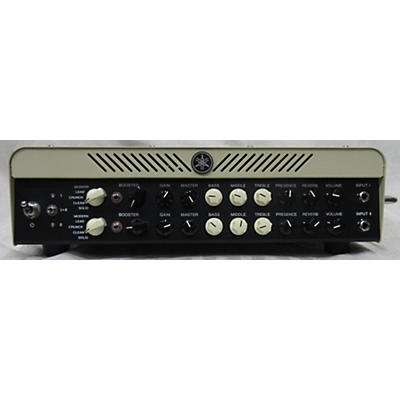 Yamaha THR100HD DUAL Solid State Guitar Amp Head
