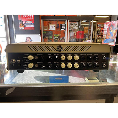 Yamaha THR100HD Solid State Guitar Amp Head