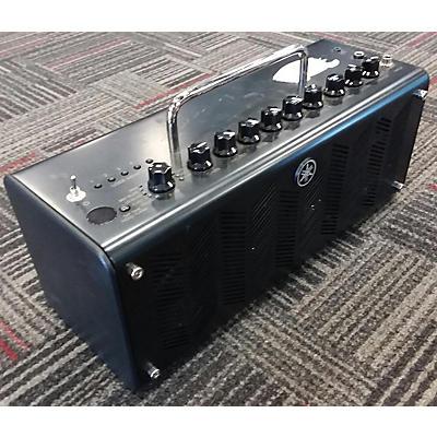 Yamaha THR10C 10W Classic Modeling Guitar Combo Amp